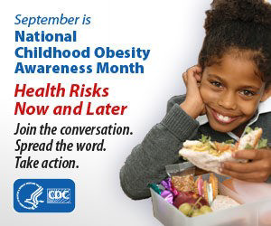 Cooking Demo & <br>Childhood Obesity