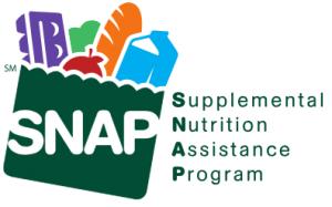 SNAP (Food Stamp) Program – Information & Sign-up