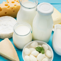 Dairy/Deli Products